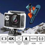 Helmet Camera ATV