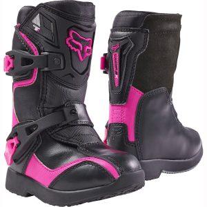 Kids ATV Boots