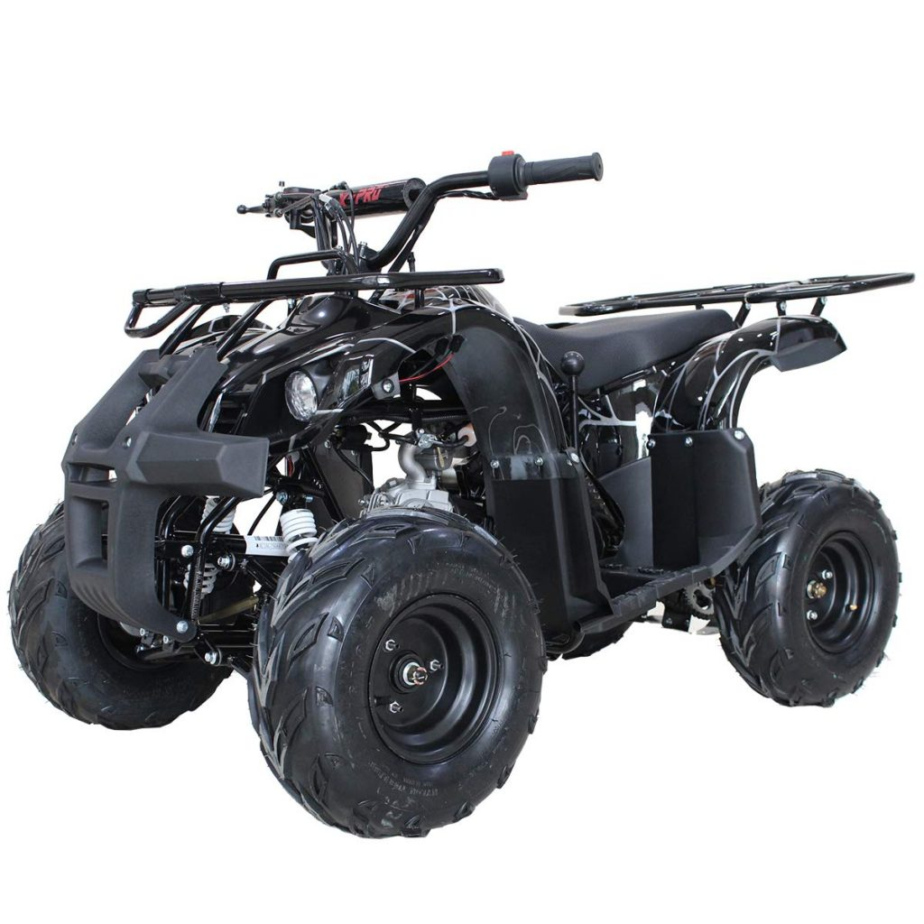 Kids ATV 125cc