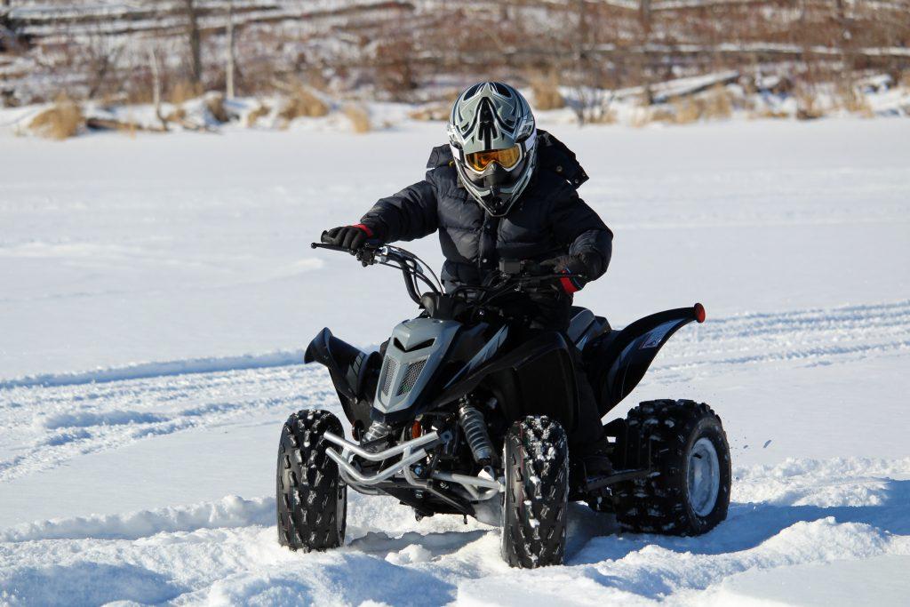 ATVs for Kids