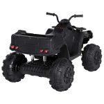 Electric ATV